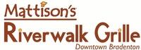 Mattison's Riverwalk Grille, Downtown Bradenton