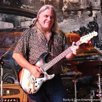 Mattison's Riverwalk Grille Live Blues Brunch