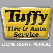 Tuffy Customer Appreciation Party