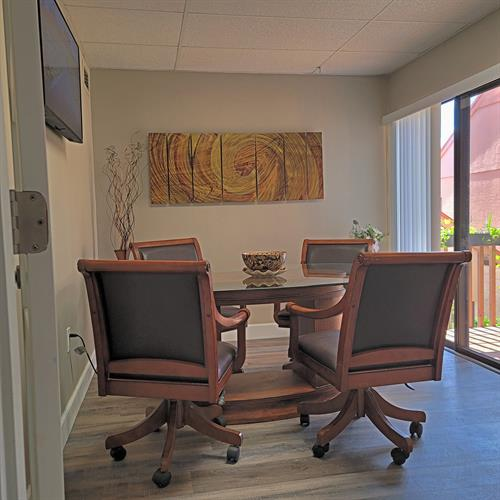 Brock Realty Conference Room