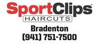 Sport Clips Haircuts of Bradenton