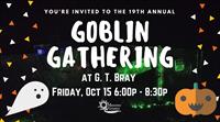 Goblin Gathering at GT Bray