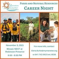 Career Night at the NEST