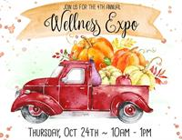 4th Annual Wellness Expo at Water's Edge of Bradenton
