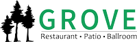 GROVE Restaurant, Patio & Ballroom