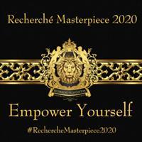 Recherche Masterpiece Empowerment and Networking Luncheon