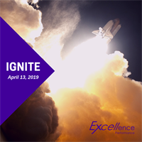 IGNITE 2019 by EXCELLence Performance