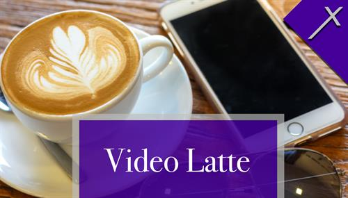 Video Latte - Your Daily Motivation Delivered to Your Inbox