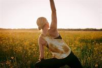 Yoga at Bennett Park