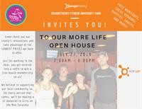 Orangetheory Fitness Univ Park Grand Reopening!