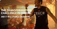Transformation Challenge at Orangetheory University Park!