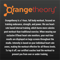 Orangetheory Fitness University Park - Sarasota