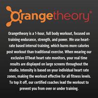 Orangetheory Fitness University Park - Sarasota