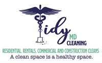 TidyMD Cleaning