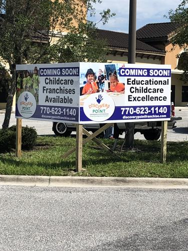 Discovery Point Child Development Center Coming Soon To Bradenton Tara Plaza
