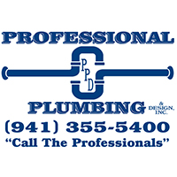 Professional Plumbing & Design, Inc.
