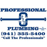 Professional Plumbing & Design, Inc.