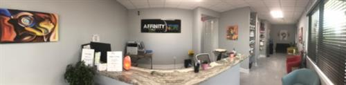 Front Desk/ Reception