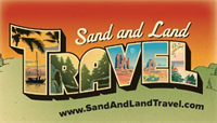 Sand and Land Travel