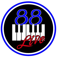 88 Live Piano Bar - Bradenton