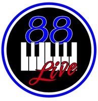 88 Live Piano Bar - Bradenton