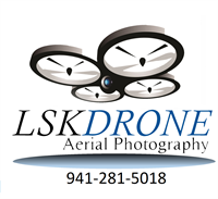 LSK Drone Aerial Photography LLC - Sarasota