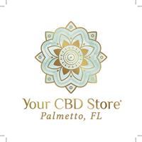 Your CBD Store Palmetto