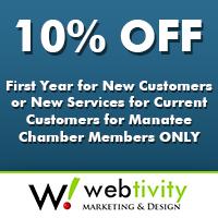 Webtivity Marketing & Design - Bradenton