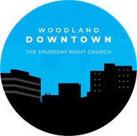 Woodland Downtown 'The Thursday Night Church'