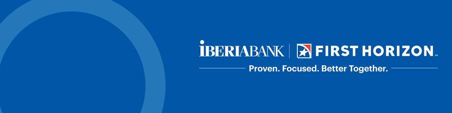 IBERIABANK/First Horizon - Bradenton Banking Center
