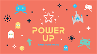 VBS - POWER UP
