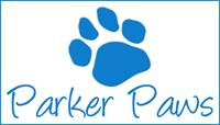 Parker Paws Howloween Pops4Paws