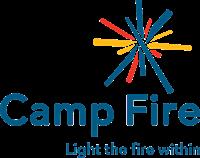 CAMP FIRE FIRST TEXAS