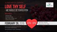 Love Thy Self - Metabolic Detoxification