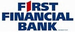 FIRST FINANCIAL BANK - KENT HUDSON