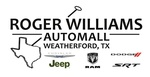 ROGER WILLIAMS AUTO MALL