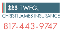 TWFG INSURANCE SERVICES - CHRISTI JAMES