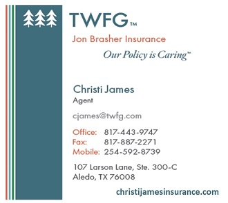 TWFG Insurance - Contact Information