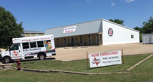 Kids Academy of Texas