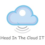 HEAD IN THE CLOUD IT