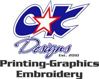 C & K DESIGNS, LLC