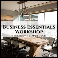 Business Essentials Workshop - Unlock the Business Plan