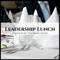 Leadership Lunch - Problem Solving
