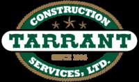 TARRANT CONSTRUCTION