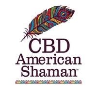 CBD AMERICAN SHAMAN OF ALEDO