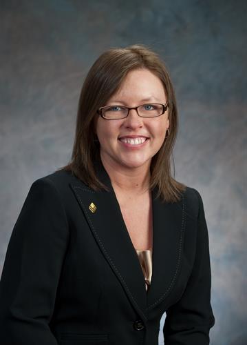 Kate E. Decker, Geneva Branch Manager