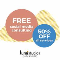 Lumi Studios Media and Production - Halifax