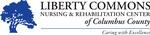 LIBERTY COMMONS NURSING & REHAB CENTER OF COL CO