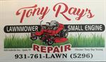 Tony Ray's Lawnmower & Small Engine Repair