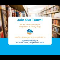 Portage Lake District Library